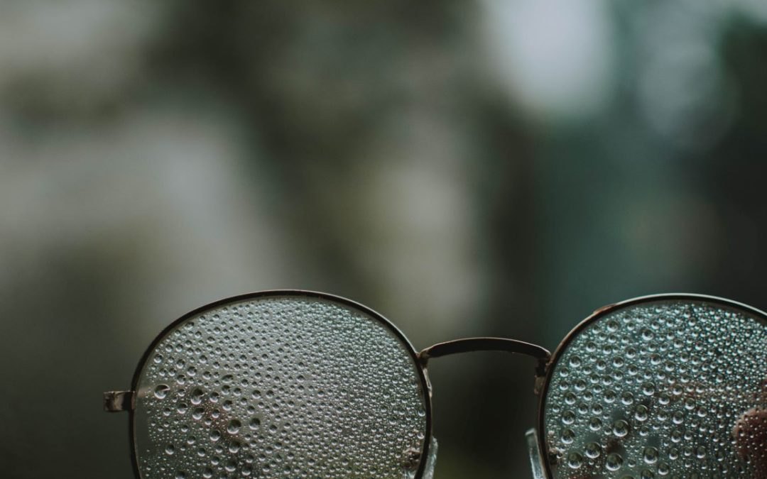 20/20 Vision: Sharpen Your Focus